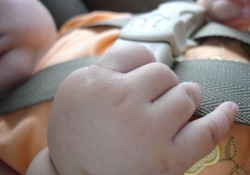 picking a baby car seat